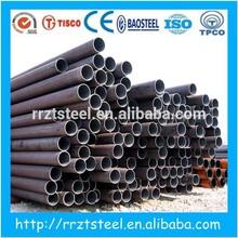 ms tube ! ! ! black steel tube & dom steel tube