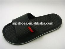 Hot sale rubber eva men slipper / girl picture men and women slipper