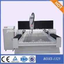 Professional manufacture High speed BDXS-1325 water jet marble cutting machine