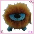 Custom made cute stuffed plush toy lion