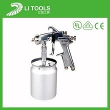 Industrial LVMP Air tool best paint spray gun