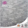 2015 mais novo estilo de algodão e poliéster de confecção de malhas de tecido da camisola fábrica feita