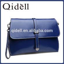 2014 New Model Lady Handbag Shoulder Bag 100% Pure Leather Made Lady Shoulder Bags