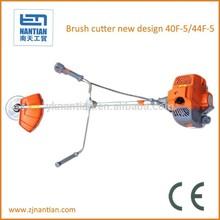 Brush cutter new design 280mm tube grass trimmer side carrier