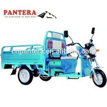 PT-EC Cheap 650w Cargo Low Price Green Power Electric Three Wheel Motorcycle