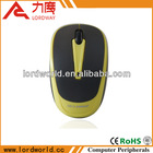 2.4GHz wireless optical cordless mouse Scroll Computer PC Mice with USB Dongle