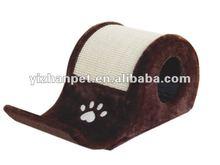 Private Label Cat scratching toy cat bed cat furniture