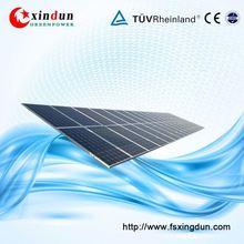 foshan xindun 15 watt solar panel