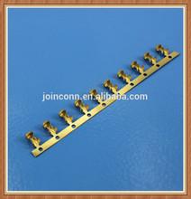 Precision Wire Brass Terminals,Wire Brass Terminals,Precision Terminals
