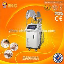 IHG882A RF/ BIO/ ULTRASONIC, hyperbaric oxygen machine skin care