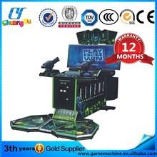 CY-SM003-3 arcade shooting games shooting games for kids shooting aliens video games