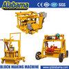 latest technology 9 years no complaint german hess block machine