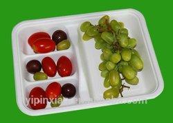 Harmless OEM custom fruit and vegetables packaging materials