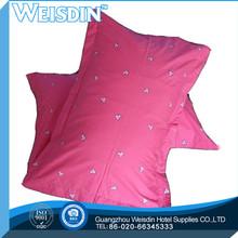 inflatable fashion design high quality u-shape baby pillow