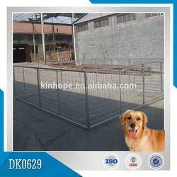 Durable Portable Modular Dog Kennel