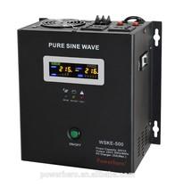 500W Pure Sine Wave Solar Inverter