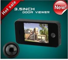 Sales promotion cheap smart door eye,160 Degree Door Viewer ,FDL-V350