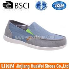 2015 China Wholesale Cheap Canvas Shoes