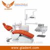 Foshan Gladent Memory Foam Cushions Chairs dynamic portable dental unit