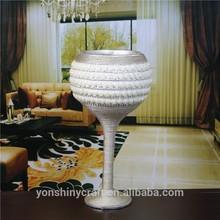 new design modern ceramic home goods vases