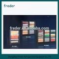 Refrigerador da cerveja/mini refrigerador/frigorífico garrafa de cerveja