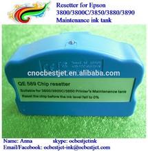 chip resetter for Epson 3800 original chip