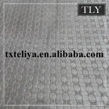 Embossed Italian velve furniture fabric