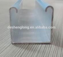 25mm Aluminum Venetian Blind Track