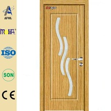SONCAP Church Door, CE Approved Pvc Windows And Doors Profile