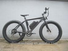 24v 250w 350w 500w motore del mozzoin lega di alluminio telaio della bicicletta e