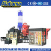 Large Pressure fly ash brick making machine cost