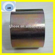 Bottom price hot sale brass hydraulic hose ferrule