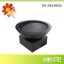 Custom Made Strong and Solid Base For Flower Pot