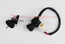 Ignition Key Switch For YAMAHA Moto 4 350 YFM350 MOTO-4 1989 1990 1992 1993 1994 NEW