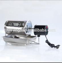 Bajo precio y operación simple de café tostado en casa