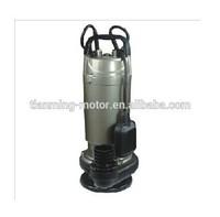 Immersible Pump (QDX3-20-0.55A)