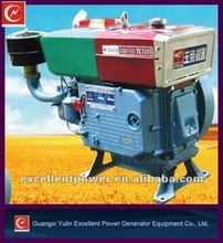 YC195 (13hp ) one cylinder diesel marine engine
