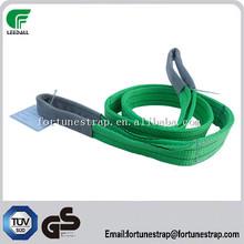 JB/T8521-2007 legal standard eye&eye webbing sling