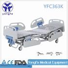 YFC363K manual adjustable home care bed