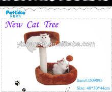 Natural Sisal cat furniture Luxury Cat Bed