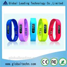 Wifi smart bluetooth bracelet watch with OLED screen