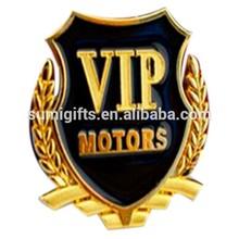 3m Custom Made Badge Trending Autototive Accesories Custom Chrome Car Emblems