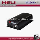 HELI Brand Forklift Spare Parts Electric Forklift DC Motor Controller