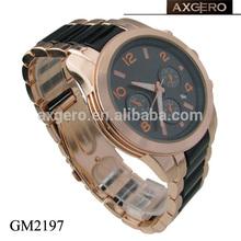 5 atm water resistant stainless steel geneva japan movt quartz watch