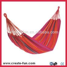 Popular Portable Striped Parachute Hammock
