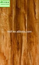 Hot Selling Laminate Wood Floor Embossed Surface