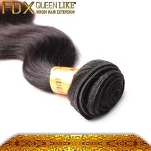 Fast Shipping Good Feedback Wholesale Unprocessed China Brazilian Hair