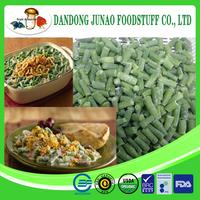 frozen green beans for casserole