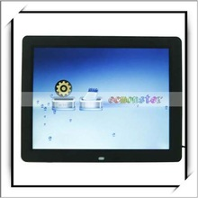 China Wholesale 12 Inch Big Size HD Digital Photo Frame
