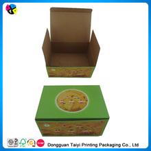 2014 custom gift boxes small quantity sale